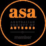 logo of Australian Society of Authors